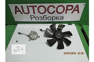 Моторчики вентилятора кондиционера Mitsubishi Outlander XL