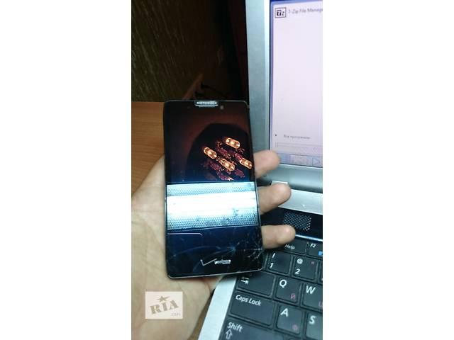 Motorola DROID RAZR HD (XT926)- объявление о продаже  в Житомире