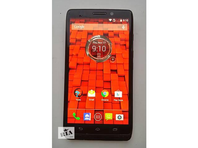 купить бу Motorola Droid Ultra XT1080 в Львове