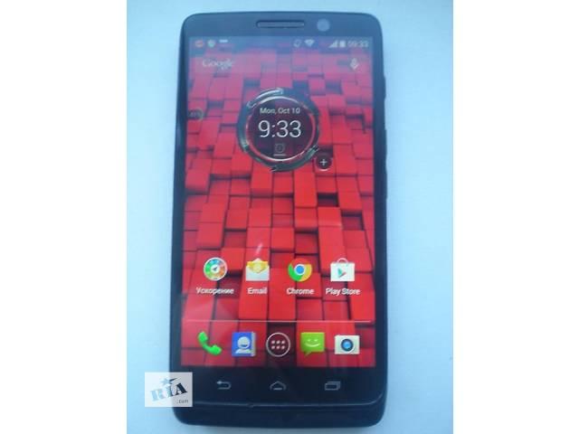 продам Motorola XT 1030 - 2 ядра по 1,7 ГГц\2Гб ОЗУ\16Гб или обмен бу в Днепре (Днепропетровск)