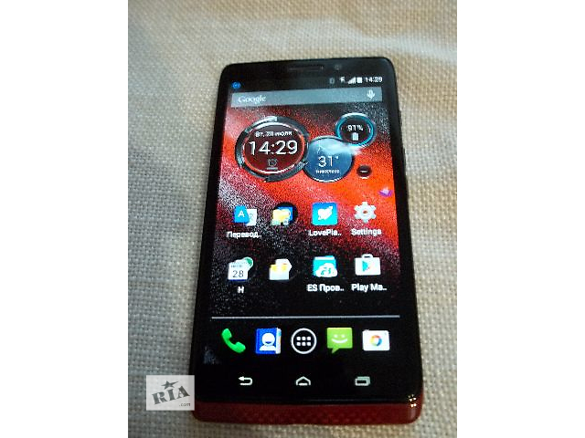 Motorola Droid Maxx XT1080M- объявление о продаже  в Николаеве