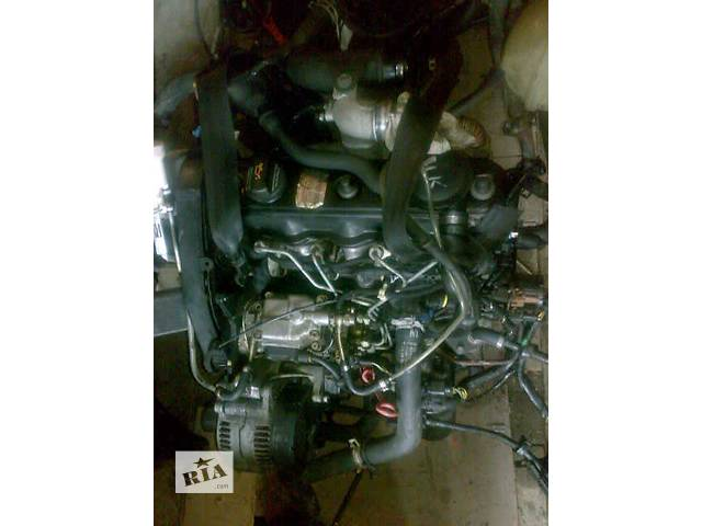 продам Мотори 1.9TDI  1.8i  бу в Ровно