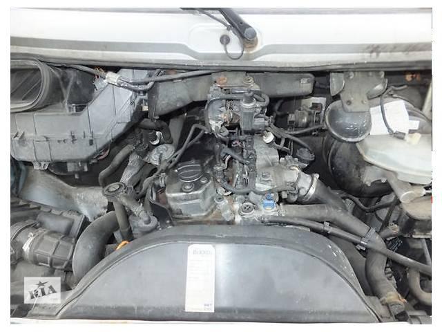 бу Двигатель 2.8 TDI..AUH,AGK,ATA на  Volkswagen LT-35. в Полтаве