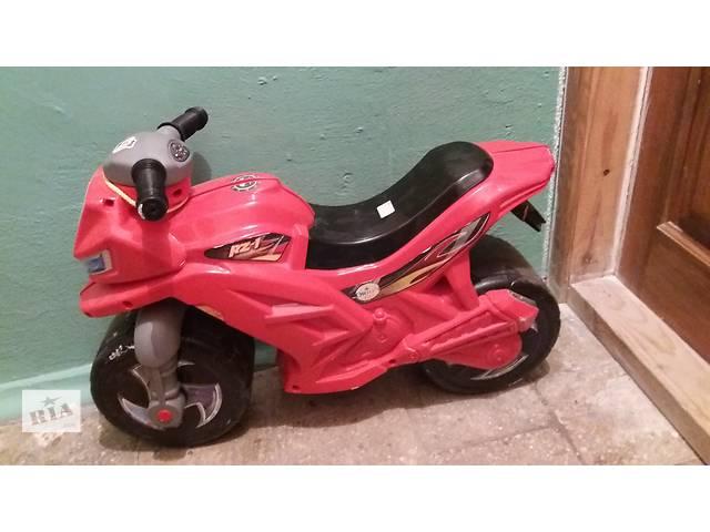 бу Мотоцикл толокар орион в Житомире