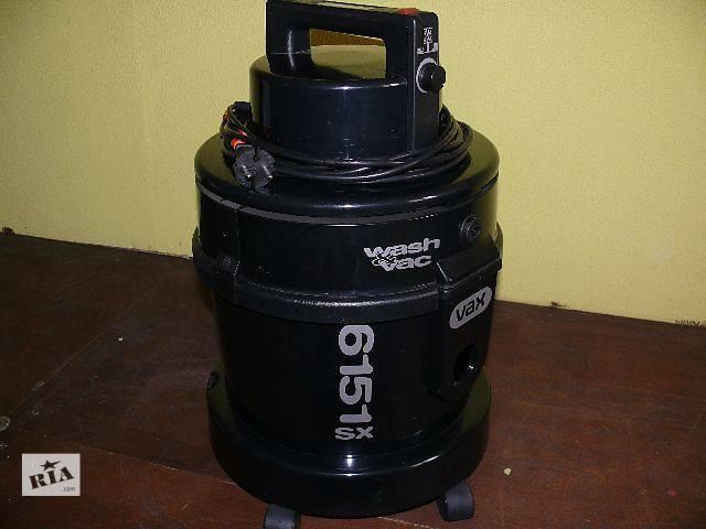 бу моющий пылесос VAX 6151 SX в Днепре (Днепропетровске)