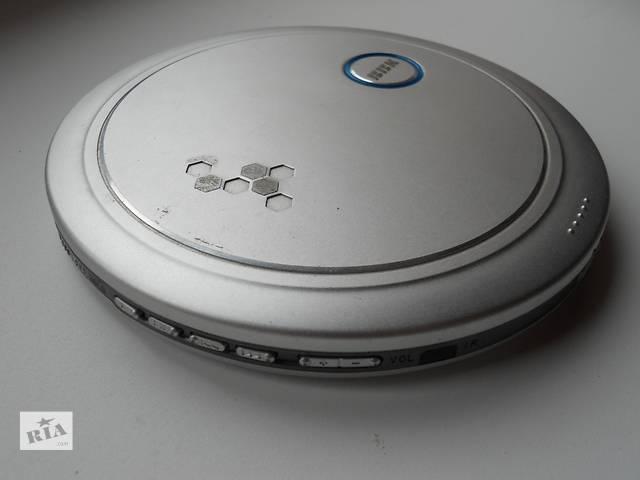 продам MP3-CD плеер BBK PV300S бу в Белой Церкви (Киевской обл.)