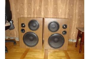 б/у пасивні акустичні системи
