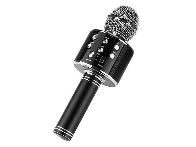 купить бу Акция до 19.09! Караоке-микрофон WS-858 всего за 790 грн! в Дніпрі (Дніпропетровськ)