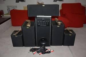 б/у Домашние акустические системы F&D
