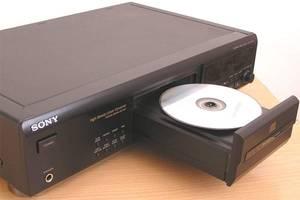 б/в MP3 плеєри, аудіотехніка Sony