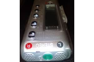 б/в Диктофони цифрові Sony