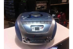 Новые Магнитофоны с диском