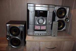 б/у Домашние акустические системы Sony