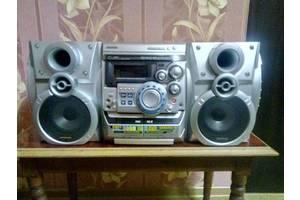 б/у Музыкальные центры с караоке Samsung