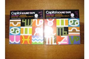 Нові Стрічки для котушкових магнітофонів