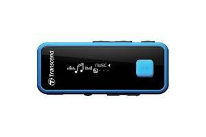 Нові MP3 плеєри Transcend