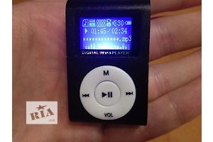 новый MP3 плееры, аудиотехника в Симферополе Вся Украина
