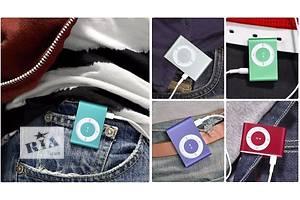 MP3 плеер Ipod Shuffle (копия) - разные цвета в наличии