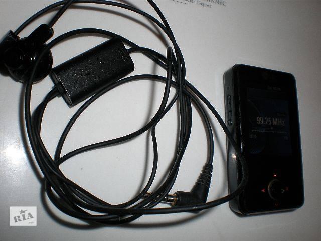 бу MPEG-4/MP3-плеер LG FM33 2Гб+наушники в Виннице