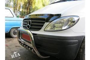 Запчасти Mercedes Viano груз.
