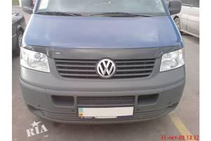 Новые Ветровики Volkswagen T5 (Transporter)