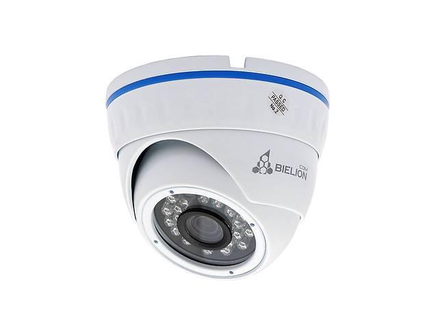 Мультиформатные видеокамеры наблюдения Bielion Full HD разрешения для внутреннего или наружного видеонаблюдения- объявление о продаже  в Киеве