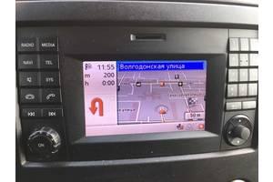 AV системы в авто
