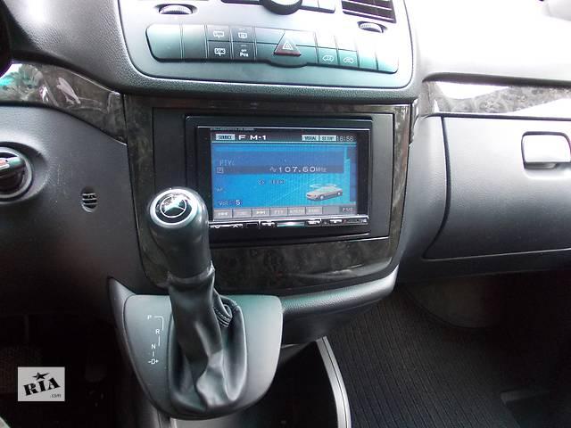 Мультимедийный центр Alpine IVA-W200Ri- объявление о продаже  в Белой Церкви