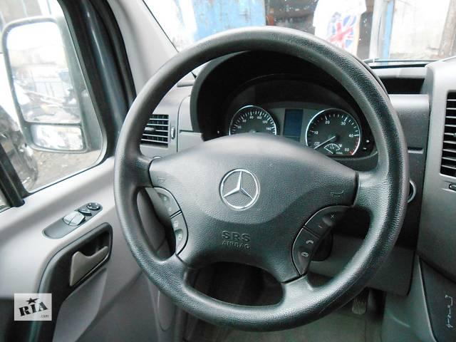 купить бу  Мультируль, руль Mercedes Sprinter 906, 903 (215, 313, 315, 415, 218, 318, 418, 518) 1996-2012гг в Ровно