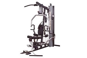Фитнес станции Body-Solid