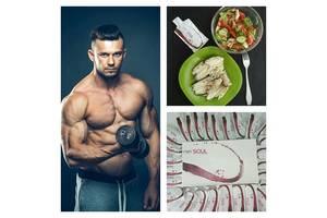 Новые Спортивное питание