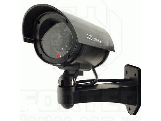 Муляж видеокамеры CoVi Security DM-6W- объявление о продаже  в Житомире