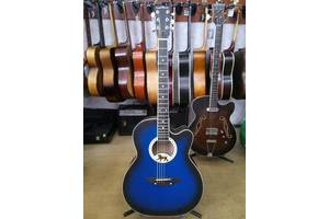 Акустичні гітари