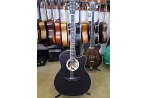 Акустические гитары