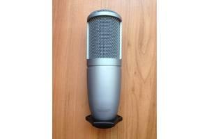 б/у Студийные микрофоны AKG