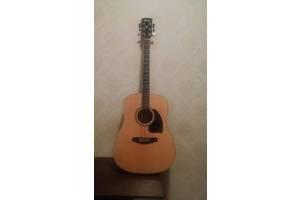 б/у Акустические гитары Ibanez