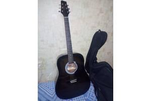 б/у Акустические гитары Stagg