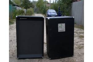 б/в Комбо підсилювачі музичних інструментів