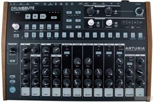 Музыкальные инструменты для студии