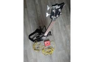 б/у Бас гитары ESP