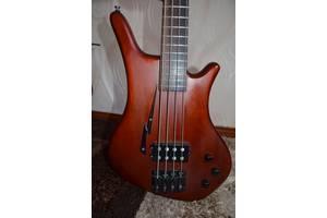 б/у Бас гитары Dean