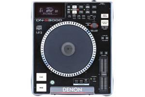 Новые DJ проигрыватели Denon DJ
