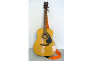 Электро-акустические гитары Yamaha