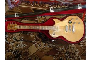 Електрогітари Gibson