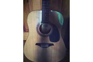 б/у Электро-акустические гитары Hohner