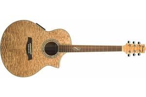 б/у Электро-акустические гитары Ibanez