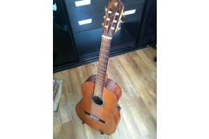б/у Классические гитары Prudencio Saez