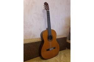 Акустические гитары Yamaha