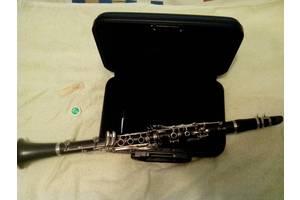 б/у Кларнеты Yamaha
