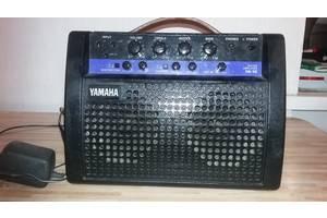 б/в Підсилювачі для електрогітари Yamaha